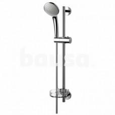 Dušo stovas Ideal Standard IdealRain, M1, 600 mm, galvutė 100 mm