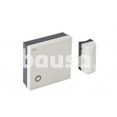 Belaidė šildymo valdymo sistema Danfoss Link, katilo relė BR