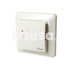 Belaidė šildymo valdymo sistema Danfoss Link, elektrinio kilimėlio termostatas FT