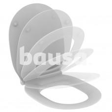 Dangtis WC Ideal Standard Connect, Air Thin lėtai nusileidžiantis