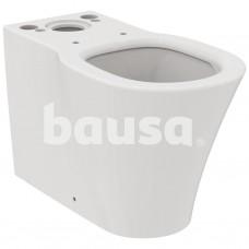 Pastatomas WC Ideal Standard Connect Air Aquablade puodas (be bakelio)