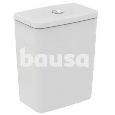 Pastatomas WC Ideal Standard, Connect Air bakelis (be puodo)