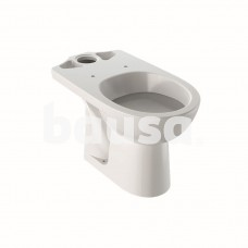 Pastatomas WC puodas GEBERIT Selnova su apvadu