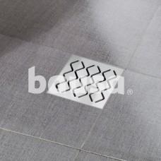Dušo trapas RAVAK SN501, 105x105 mm