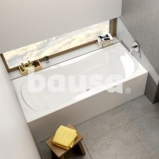Stačiakampė vonia Ravak Campanula II, 170x75