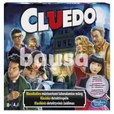 Stalo žaidimas HASBRO Clue Balt A5826