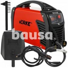 Suvirinimo aparatas 200 A 7,1 kW 230 V (IGBT-200 V)