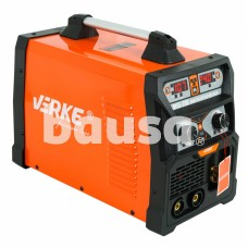 Suvirinimo aparatas MIG/MMA/TIG 7,1 kW 230 V MIG-200