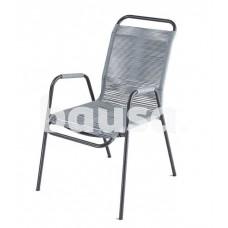Metalinė sodo kėdė, 54 x 88 cm