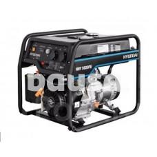 Elektros generatorius HYUNDAI HHY5020FE