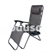 Sulankstoma kėdė-gultas L66