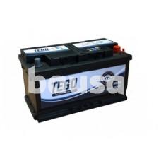 TEGO 85 Ah Silver Premium akumuliatorius