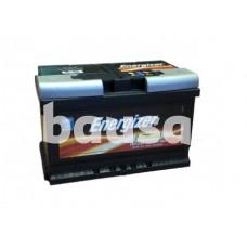 ENERGIZER 72 Ah Premium akumuliatorius
