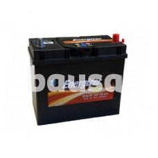 ENERGIZER 45 Ah Plus (+-) akumuliatorius