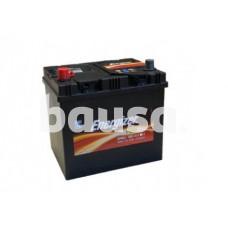 ENERGIZER 60 Ah Plus (-+) akumuliatorius