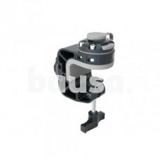 Universalus užraktas su gnybtu, montuojamas ant tranco arba suolo