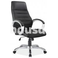 Biuro kėdė Q-046, 62 x 50 x 110–120 cm