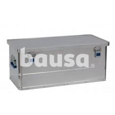 Aliuminio dėžė ALUTEC Basic 80