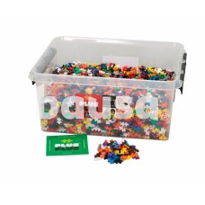 Plus Plus konstruktorius Mini Basic 6000