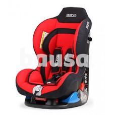 Sparco F5000K red-black (F5000KRD) 0-18 Kg
