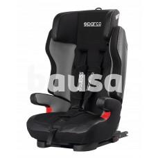 Sparco SK700 black-gray (SK700-GR) 9-36 Kg