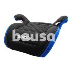 Sparco F100K black/blue (F100KBKBLP) 15-36 Kg