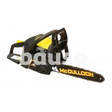 Benzininis grandininis pjūklas McCULLOCH CS380, 1400 W, 35 cm