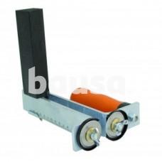 GKP ratukinis pjoviklis ištisiniams pjūviams (max. 15 cm) PLAC & ROLL 150 mm