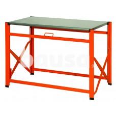 Sulankstomas darbo stalas 1200mm.