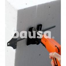 Polistireno pjaustymo pistoleto Edma 366755 priedas - reguliuojamas ribotuvas