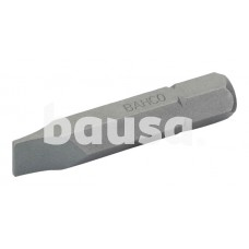 "Bits for slotted head screws 1,6x10mm 5/16"" 5pcs"