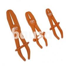Hose clamp pliers set 3 pcs