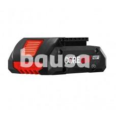 Akumuliatorius GBA 18V 4.0Ah ProCORE18V