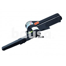 Pneumatinis juostinis šlifuoklis su 10x330mm juosta, 16000 aps/min