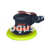 Pneumatinis ekscentrinis šlifuoklis su Velcro® padu 152mm, 2,5mm, 11000 aps/min
