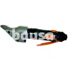 Pneumatinės kirpimo žirklės, maks 1.6mm ALU, 1.2mm plienas