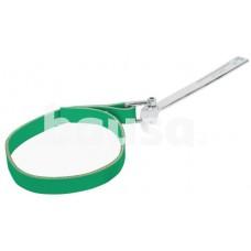 Alyvos filtro raktas su gumine juostele, 35-165mm 15818