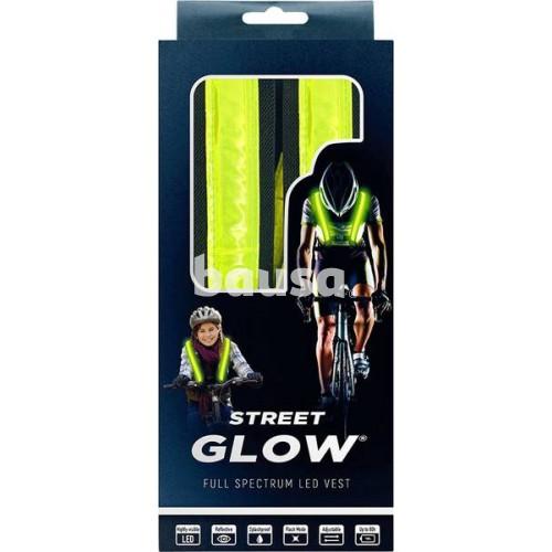 Easypix StreetGlow LED Vest S/M 65000