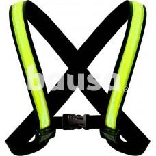 Easypix StreetGlow LED Vest L/XL 65001