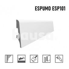 Grindjuostė Espumo (ESP101) balta