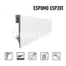 Grindjuostė Espumo (ESP201) balta