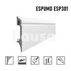 Grindjuostė Espumo (ESP301) balta