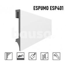 Grindjuostė Espumo (ESP401) balta