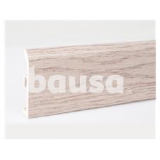 PVC grindjuostė Ultima (2500 x 80 x 19 mm) 005 Labradoro ąžuolas