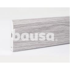 PVC grindjuostė Ultima (2500 x 80 x 19 mm) 007 Skandinaviškas ąžuolas