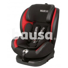 Sparco SK600I-RD red