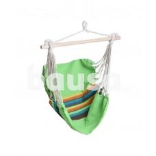 Hamakas-kėdė O.E.CAMP Green Apple, pakabinamas