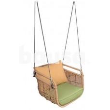 Hamakas-kėdė DOMOLETTI Y9160, smėlinis