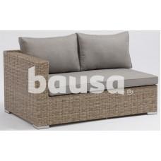 Sofa lauko dvigulė sėdima MASTERJERO Shumen J5145