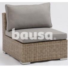 Sofa lauko vidurinė MASTERJERO Shumen J5145